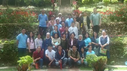 CPE Team 2011 Batch 1
