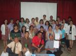 PCMC chaplaincy and staff