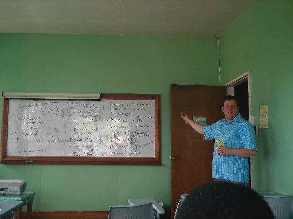 Member Care Class 2