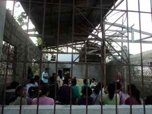 Harvest Church in Kalibo